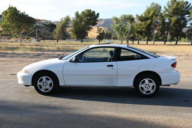 2002 Chevrolet Cavalier LS Santa Clarita, CA 10