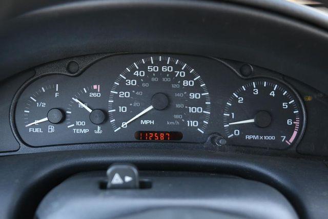 2002 Chevrolet Cavalier LS Santa Clarita, CA 12