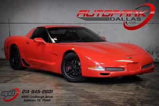 2002 Chevrolet Corvette Z06 w/ Heads, Cams, & Exhaust in Addison TX, 75001