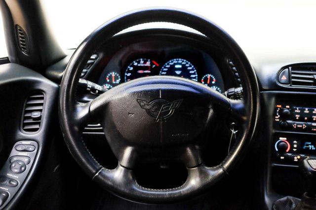 2002 Chevrolet Corvette Z06 in Addison, TX 75001