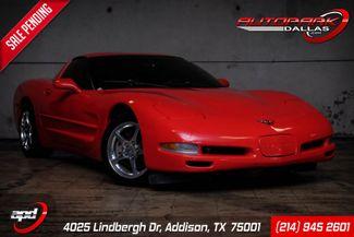 2002 Chevrolet Corvette Heads & CAM in Addison, TX 75001