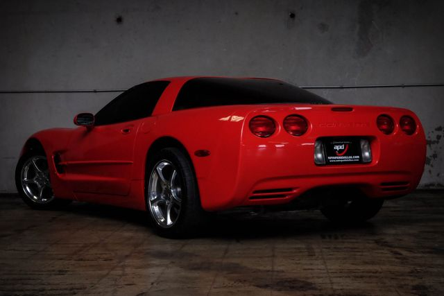 2002 Chevrolet Corvette Heads & CAM in Addison, TX 75001