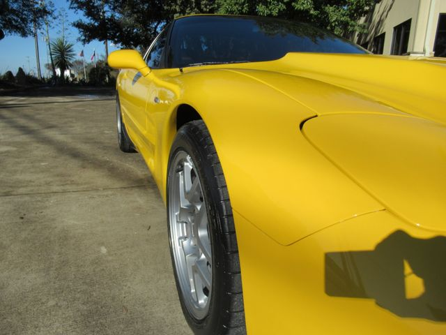 2002 Chevrolet Corvette Z06 Austin , Texas 19