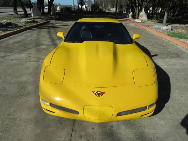 2002 Chevrolet Corvette Z06 Austin , Texas 7