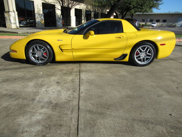 2002 Chevrolet Corvette Z06 Austin , Texas 1