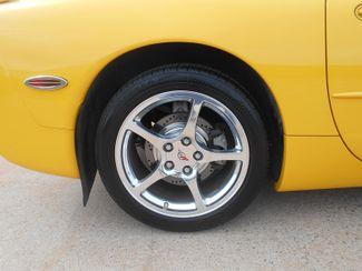2002 Chevrolet Corvette Blanchard, Oklahoma 6
