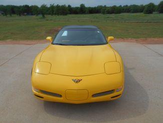 2002 Chevrolet Corvette Blanchard, Oklahoma 2
