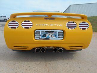2002 Chevrolet Corvette Blanchard, Oklahoma 7