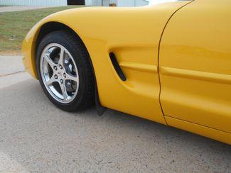 2002 Chevrolet Corvette Blanchard, Oklahoma 5