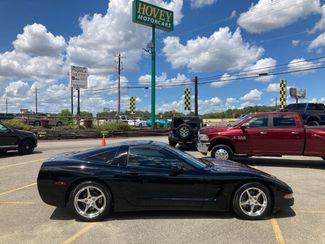 2002 Chevrolet Corvette Targa in Boerne, Texas 78006