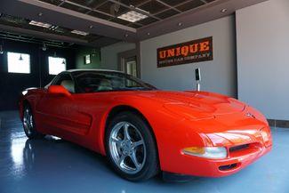 2002 Chevrolet Corvette in , Pennsylvania 15017