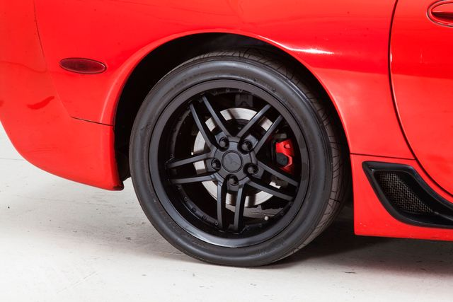 2002 Chevrolet Corvette Z06 With Upgrades in TX, 75006