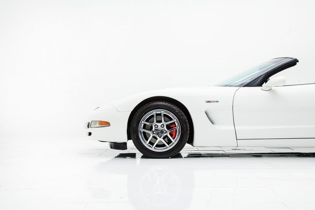 2002 Chevrolet Corvette Cammed With Many Upgrades in , TX 75006