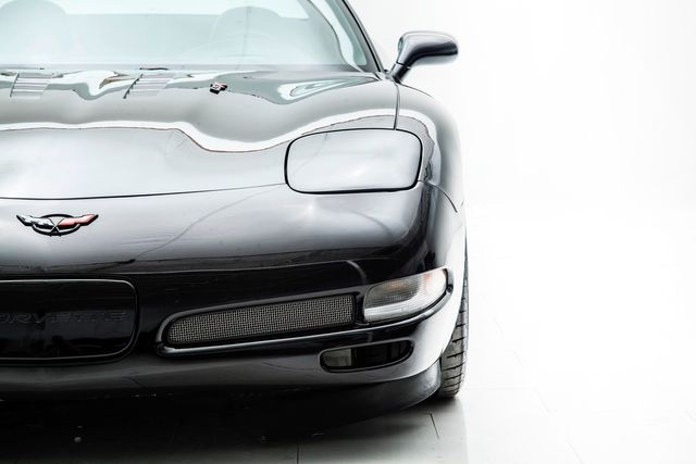 2002 Chevrolet Corvette Z06 in Carrollton, TX 75006