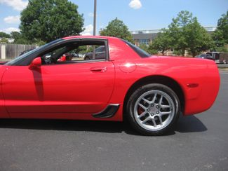 2002 Sold Chevrolet Corvette Z06 Conshohocken, Pennsylvania 15