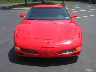2002 Sold Chevrolet Corvette Z06 Conshohocken, Pennsylvania 6