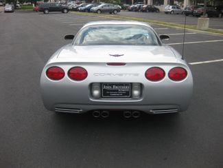 2002 Sold Chevrolet Corvette Z06 Conshohocken, Pennsylvania 13