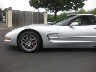 2002 Sold Chevrolet Corvette Z06 Conshohocken, Pennsylvania 18