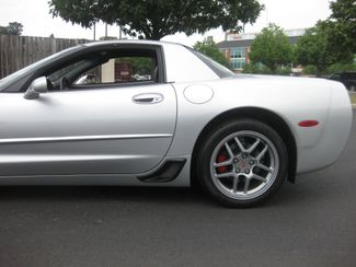 2002 Sold Chevrolet Corvette Z06 Conshohocken, Pennsylvania 20