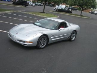 2002 Sold Chevrolet Corvette Z06 Conshohocken, Pennsylvania 21