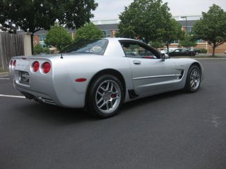 2002 Sold Chevrolet Corvette Z06 Conshohocken, Pennsylvania 29
