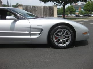 2002 Sold Chevrolet Corvette Z06 Conshohocken, Pennsylvania 33