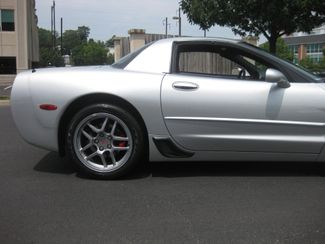 2002 Sold Chevrolet Corvette Z06 Conshohocken, Pennsylvania 35