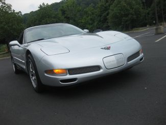 2002 Sold Chevrolet Corvette Z06 Conshohocken, Pennsylvania 7