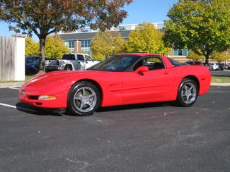 2002 Sold Chevrolet Corvette Conshohocken, Pennsylvania 1