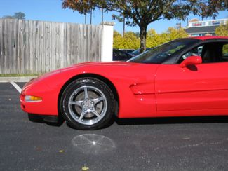2002 Sold Chevrolet Corvette Conshohocken, Pennsylvania 15
