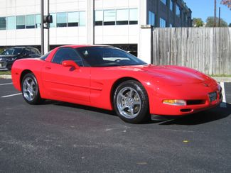 2002 Sold Chevrolet Corvette Conshohocken, Pennsylvania 20