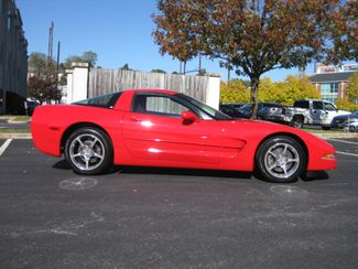 2002 Sold Chevrolet Corvette Conshohocken, Pennsylvania 21