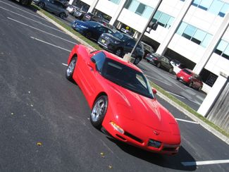 2002 Sold Chevrolet Corvette Conshohocken, Pennsylvania 35