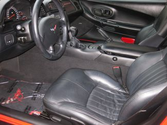 2002 Sold Chevrolet Corvette Conshohocken, Pennsylvania 24