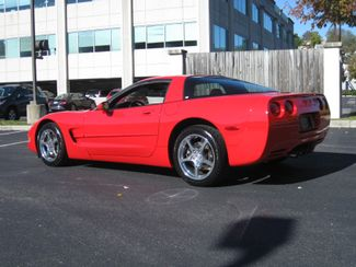 2002 Sold Chevrolet Corvette Conshohocken, Pennsylvania 3