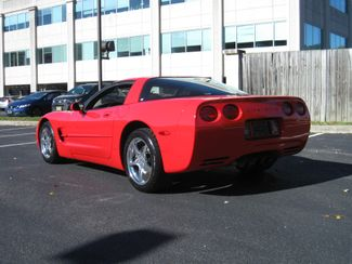 2002 Sold Chevrolet Corvette Conshohocken, Pennsylvania 4