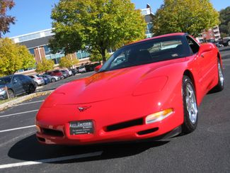 2002 Sold Chevrolet Corvette Conshohocken, Pennsylvania 5