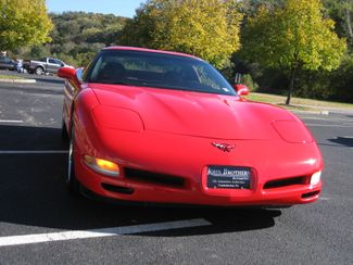 2002 Sold Chevrolet Corvette Conshohocken, Pennsylvania 7