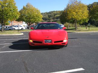 2002 Sold Chevrolet Corvette Conshohocken, Pennsylvania 8