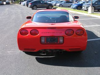 2002 Sold Chevrolet Corvette Conshohocken, Pennsylvania 10