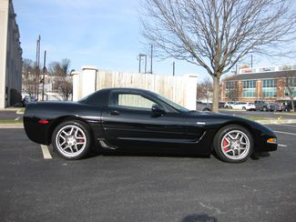 2002 Sold Chevrolet Corvette Z06 Conshohocken, Pennsylvania 22