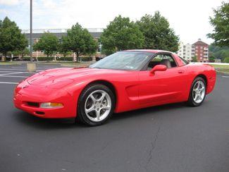 2002 Sold Chevrolet Corvette Conshohocken, Pennsylvania 1