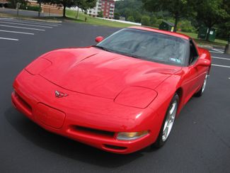 2002 Sold Chevrolet Corvette Conshohocken, Pennsylvania 6