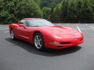 2002 Sold Chevrolet Corvette Conshohocken, Pennsylvania 9