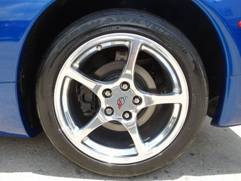 2002 Chevrolet Corvette Convertible HUD, Auto, CD, Polished Wheels 63k   Dallas, Texas   Corvette Warehouse  in Dallas, Texas