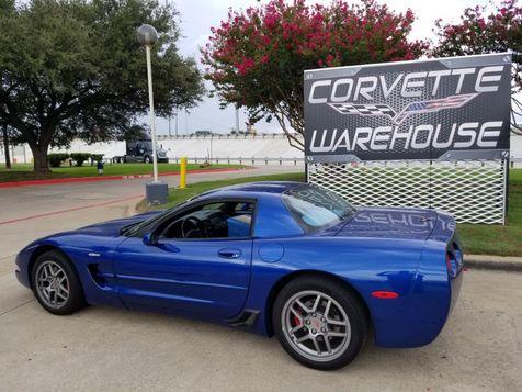 2002 Chevrolet Corvette Z06 Hardtop HUD, 100% Original, Only 17k! | Dallas, Texas | Corvette Warehouse  in Dallas, Texas