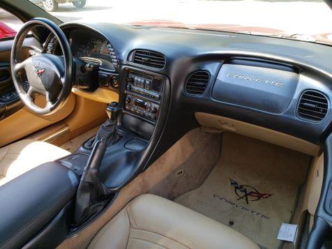 2002 Chevrolet Corvette Convertible 1SB, Auto, Corsa, Chrome Wheels 66k! | Dallas, Texas | Corvette Warehouse  in Dallas, Texas