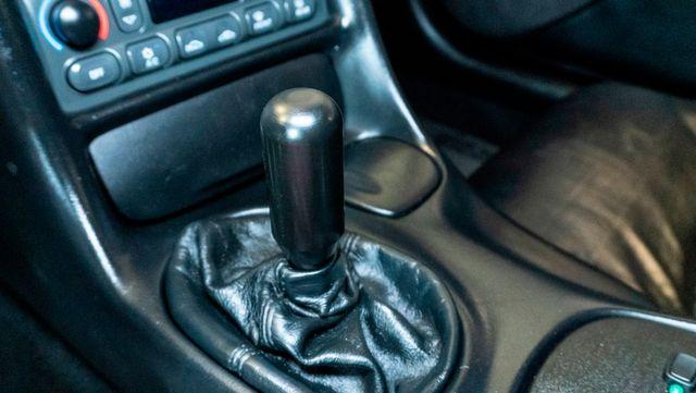 2002 Chevrolet Corvette Z06 in Dallas, TX 75229