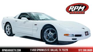 2002 Chevrolet Corvette in Dallas, TX 75229
