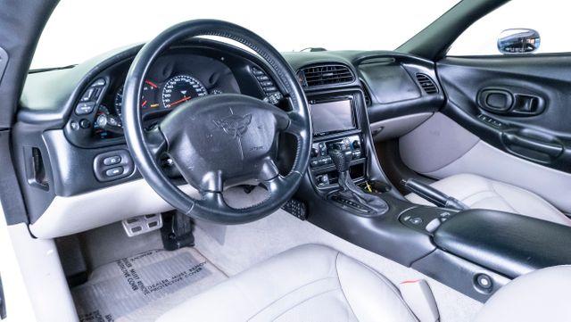 2002 Chevrolet Corvette in Dallas, TX 75229